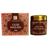 Incienso Oud Al Malaki Bakhour – 30 g – Perfume interior Bakhor en polvo para casa –...