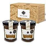 ¡Med Duo, un set de regalo festivo! Premio Gran Sabor de Med Cuisine Tahini Natural,...