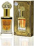 Aceite Perfumado Khashab & Oud Gold 12ML Oud Arab Attar 100% Óleo Sin Alcohol Almizcle...