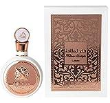 Perfume Fakhar Pride 100 ml, agua de perfume para mujer, perfume árabe, occidental,...