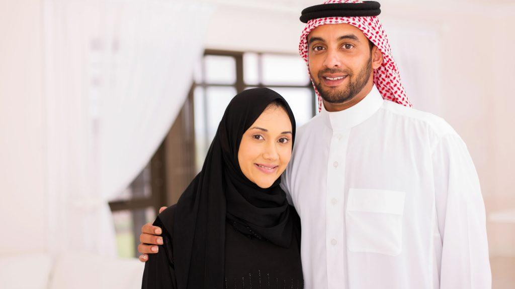 túnica árabe hombre