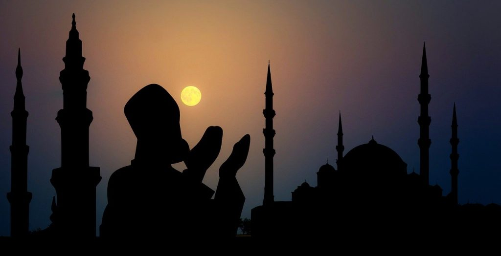 ramadán lunar