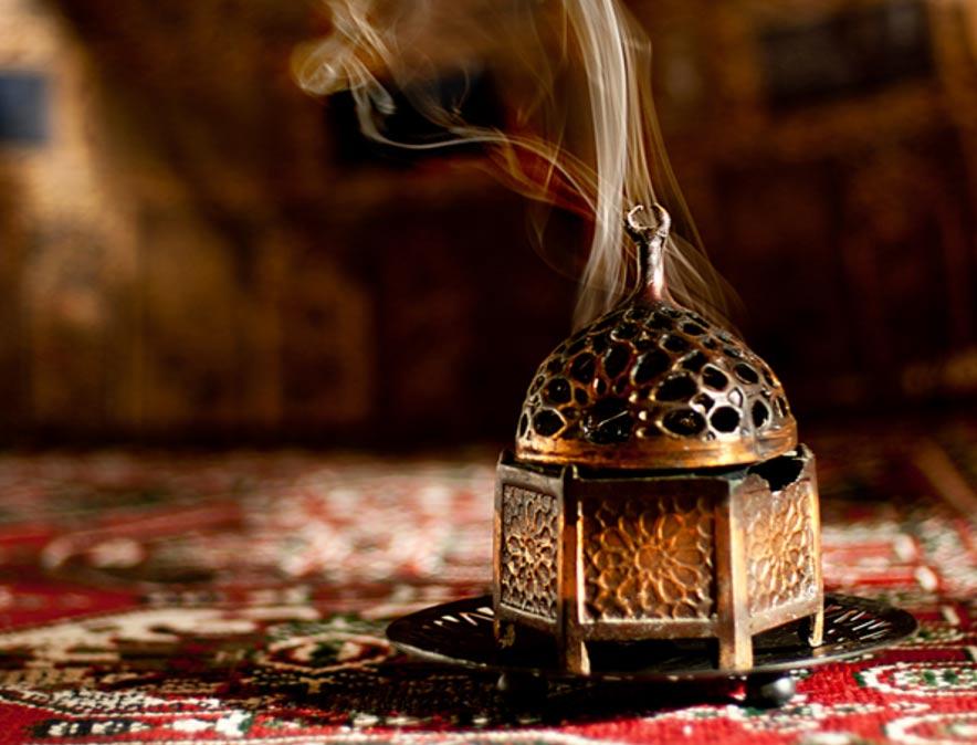 incienso arabe