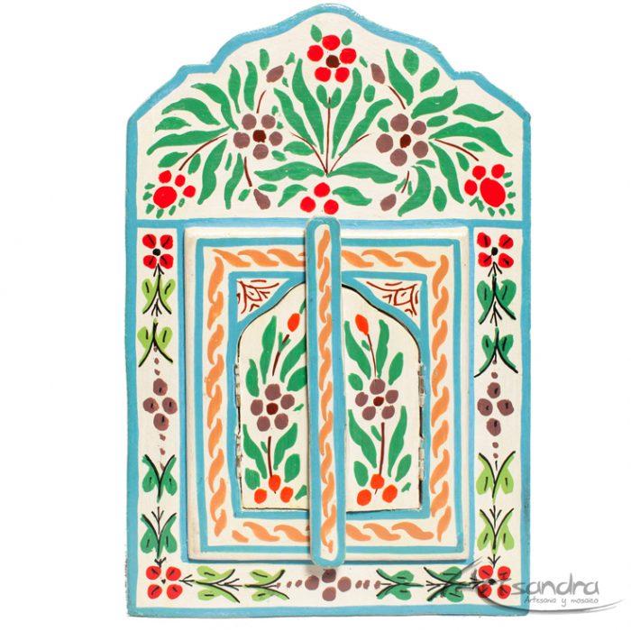 Espejos marroquis
